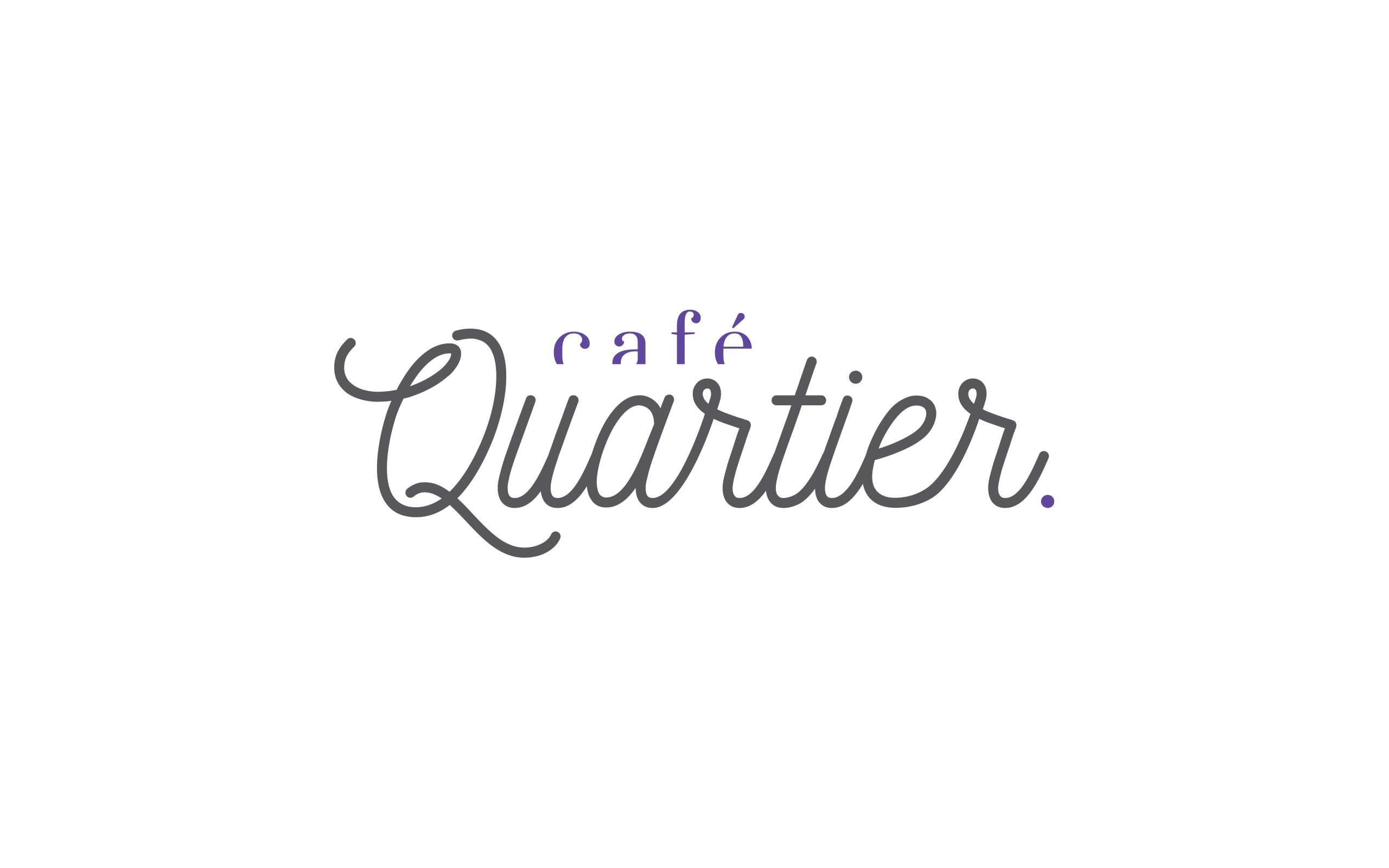 Identité Café Quartier