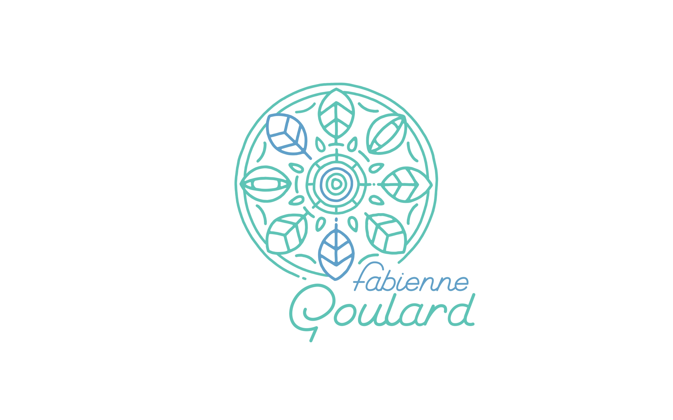 Logo Fabienne Goulard
