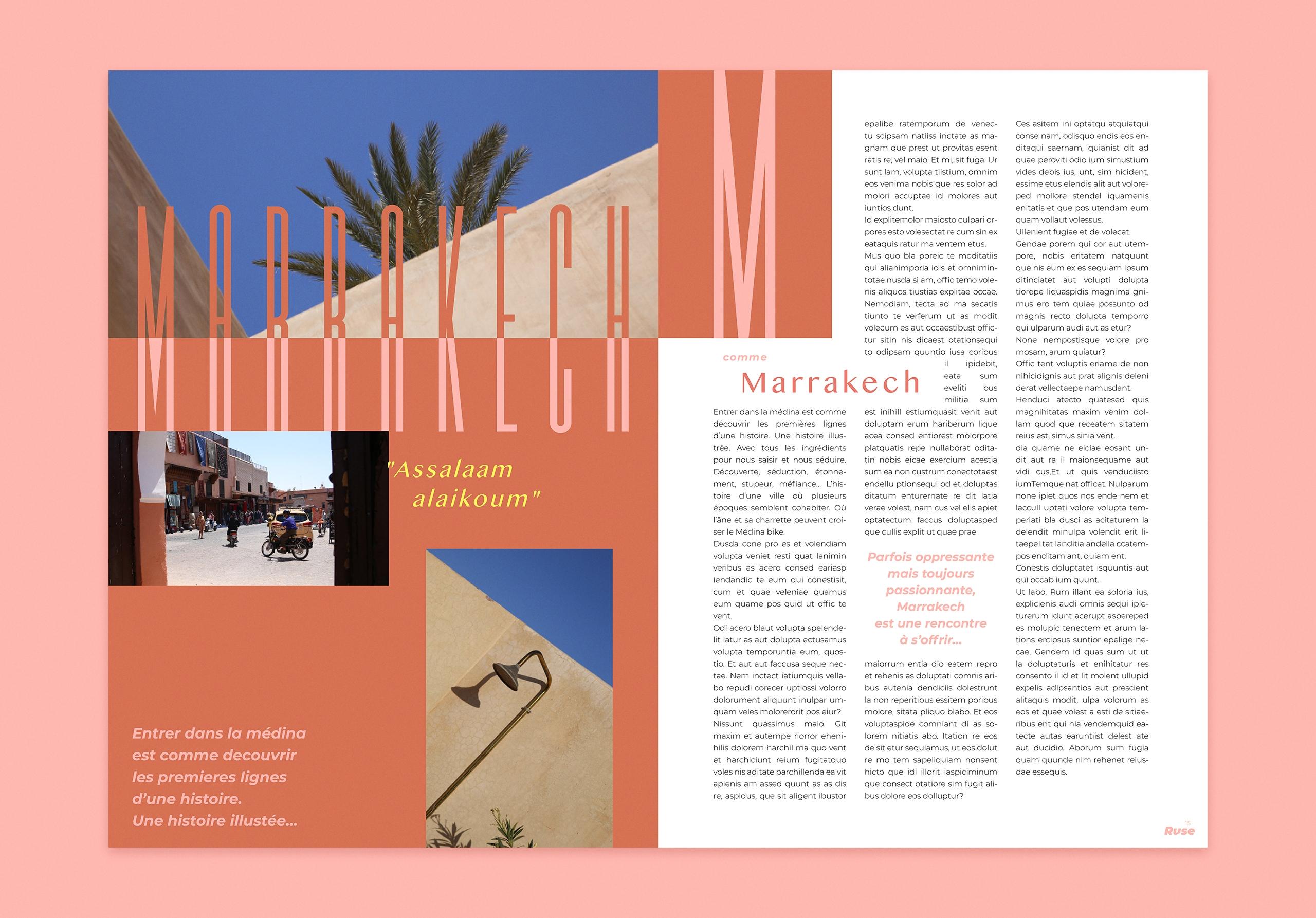 Ruse Magazine 02