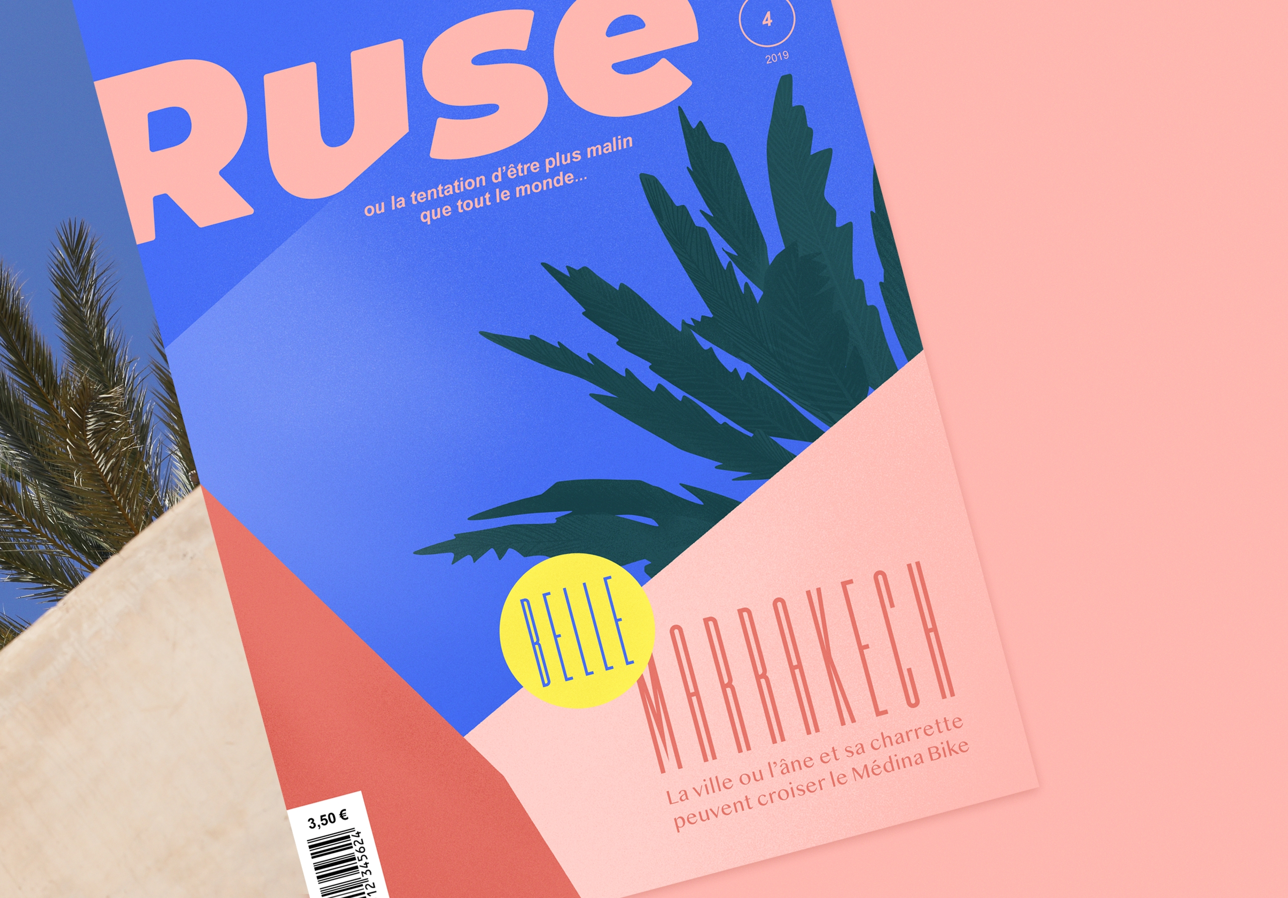 Ruse Magazine 01