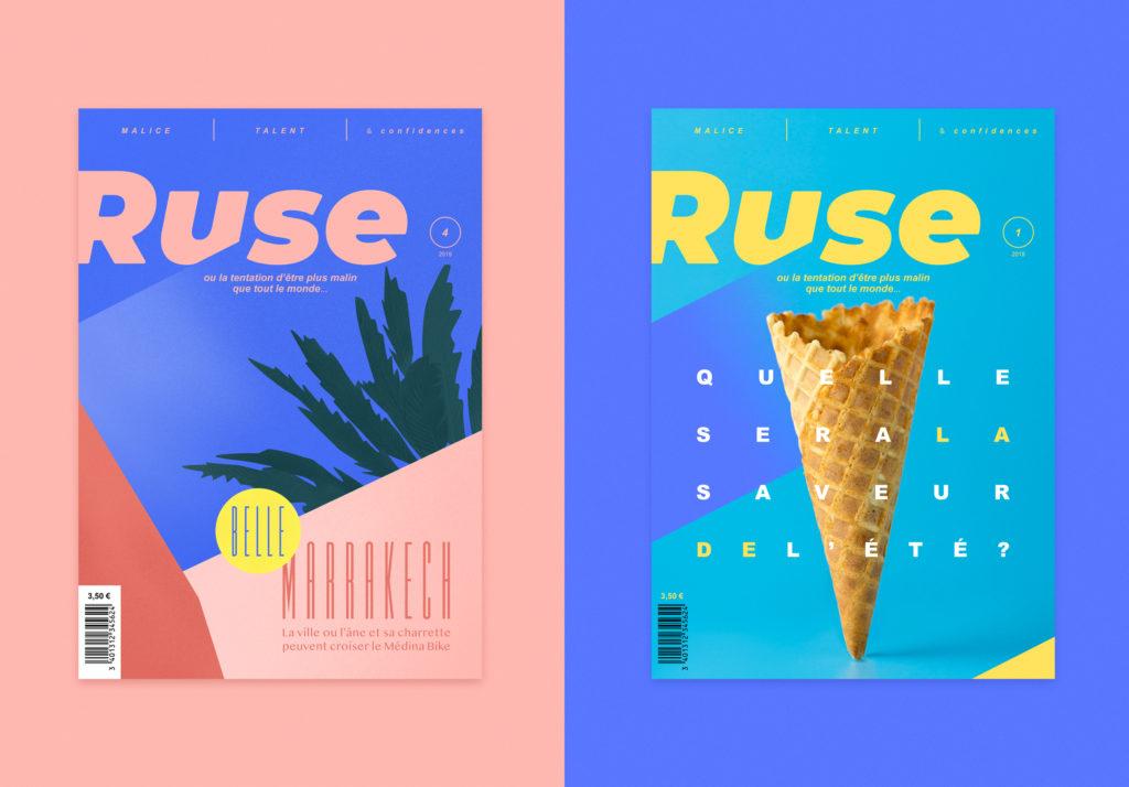 Ruse Magazine 04